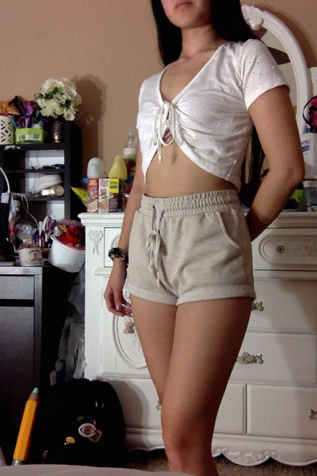This is the cutest top I have ordered thus far on Zaful! So comfortable and soft to wear and its true to size. The top…