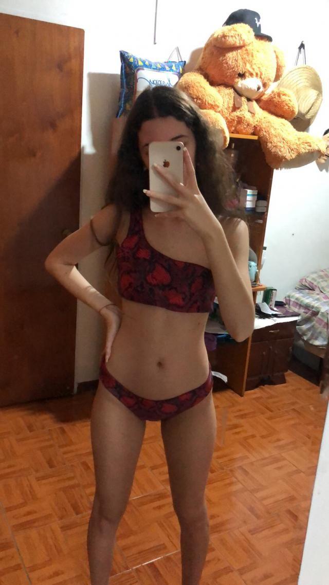 Love this bikini. Can't wait to wear!
