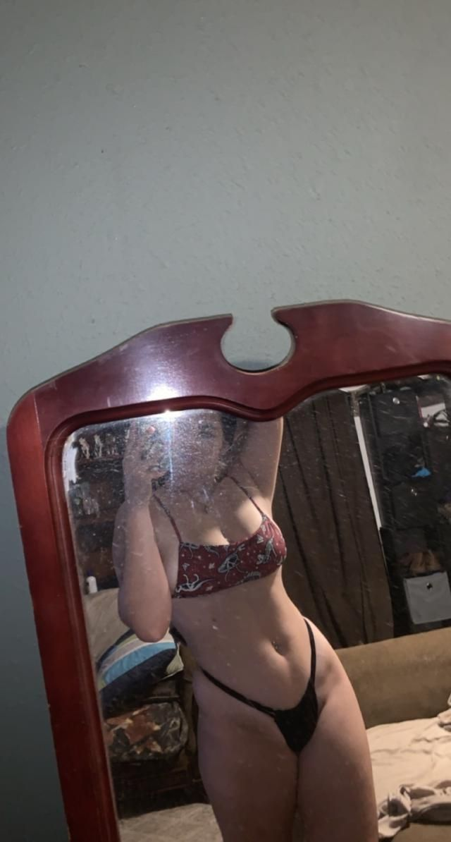 The bottoms fit nicely but the top was a bit small, probably made for smaller boobs haha I'm a 34DDD. Love this bikini…