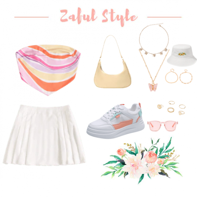 this is my dream summer outfit