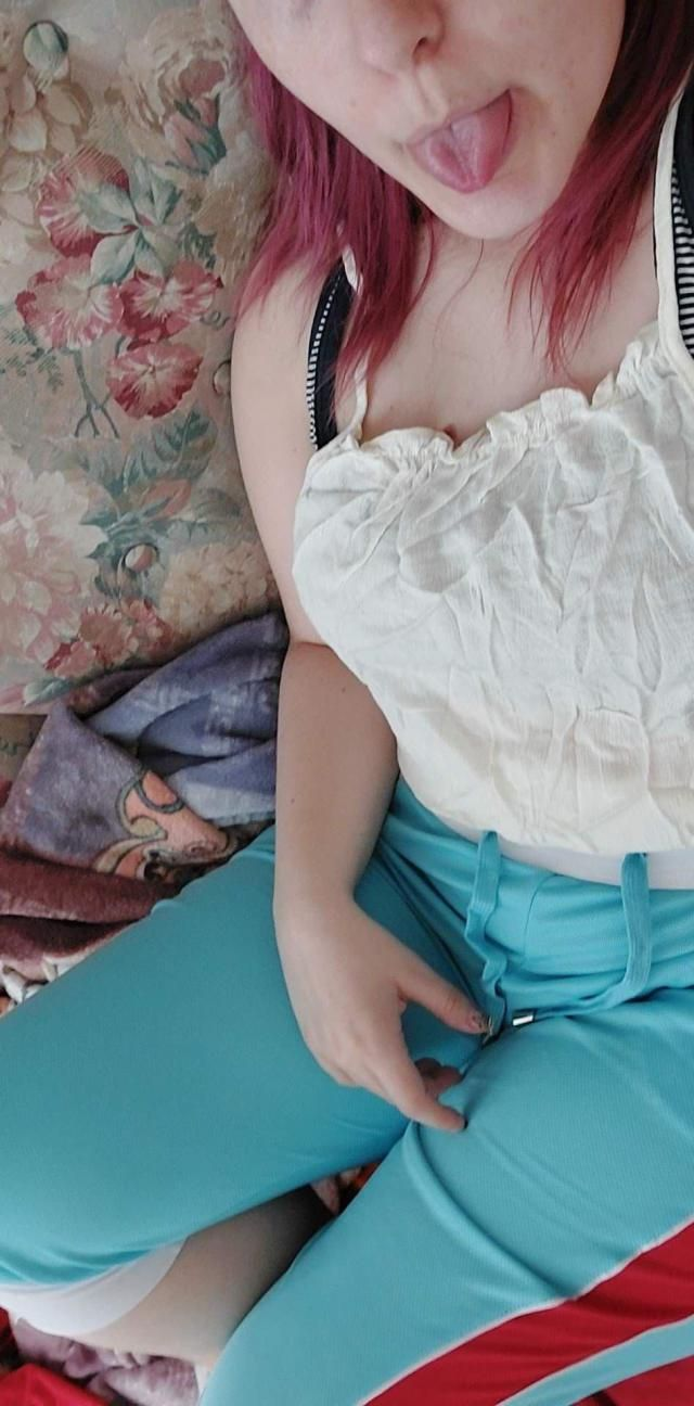 Looks exaclty like the pictures I love the top I've worn it a bunchthe shorts are rather cute but look a bit odd on my…