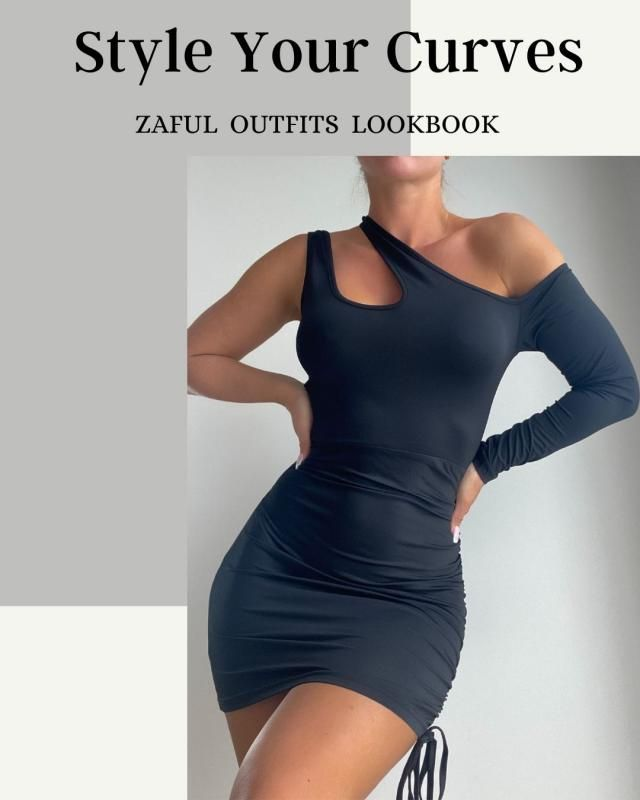 Hottie Tops to Living in Fall! ZAFUL Outfits Lookbook Check our new Lookbook and comment below with your fav look!