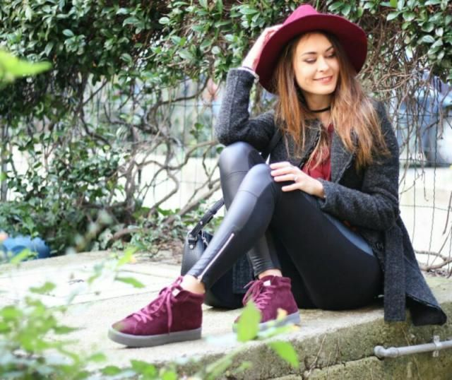 Hello dear! NEW outfit!!!did you like it??? Total look on my blog www.inmybluejeans.com