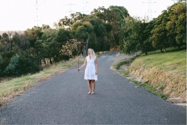 Love adventuring in Aussie during summer ❤