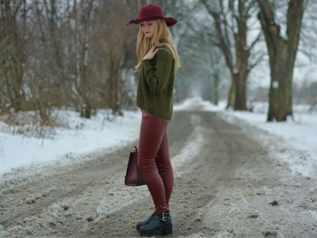 Perfect outfit for Winter