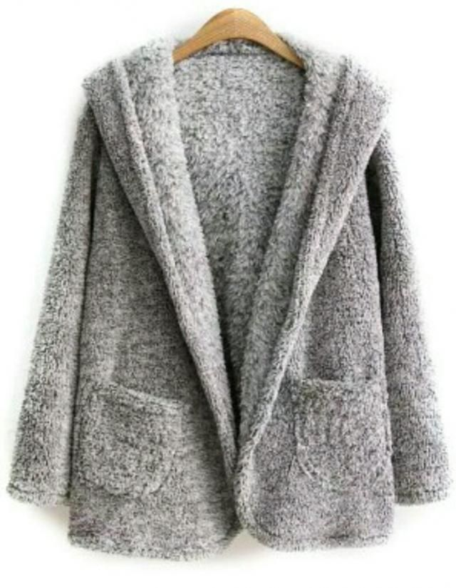 Great sweater - Winter must-have!