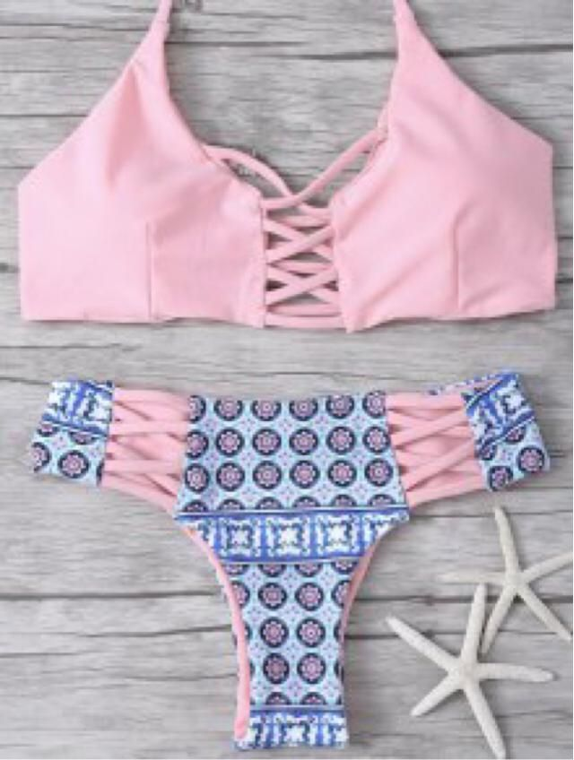 Can&;t wait to get my hands on this bikini!