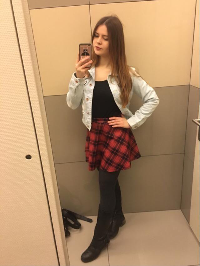 I love this skirt ❤️