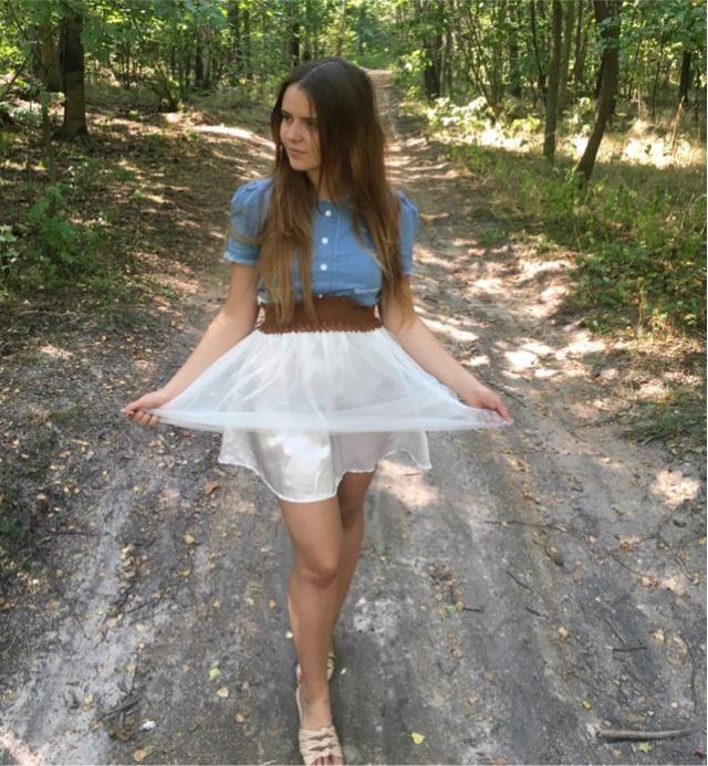 Love this dress ❤️ Follow for follow ;)