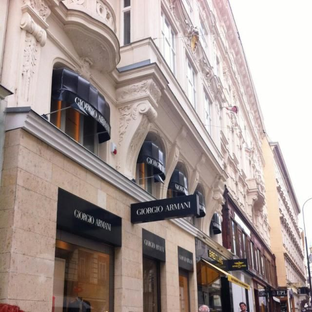 I will travel to Vienna because I want to go to my favourite shops and I will see all this beautiful places!!