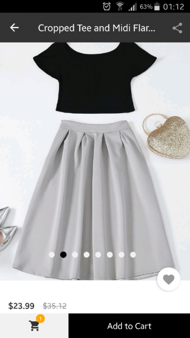 hi! anyone have that in m/l size and pictures that I can see... I can&;t decide :(