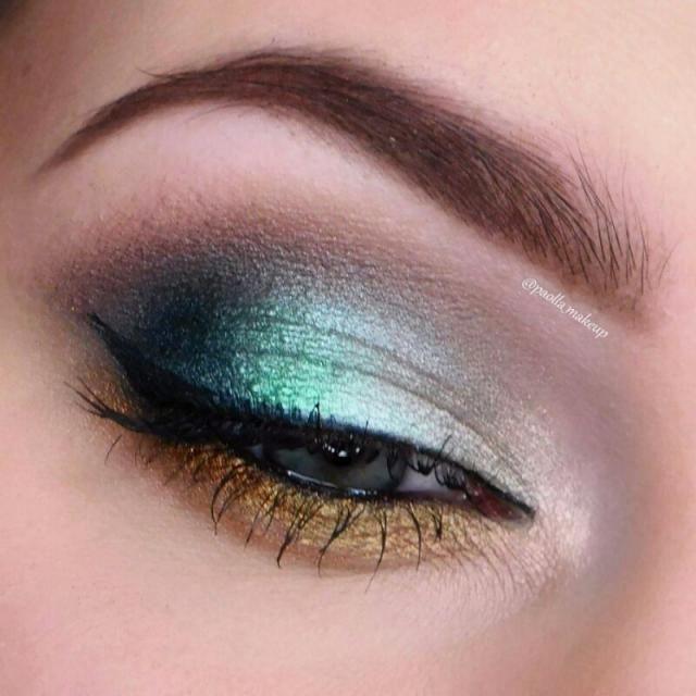 my favourite makeup