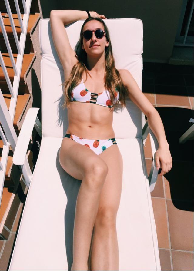 Bikini  ña