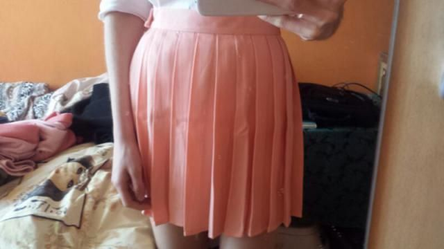 so cute skirt from here