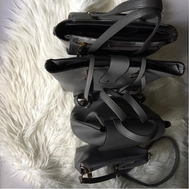I don&;t like grey, I LOVE IT!!!