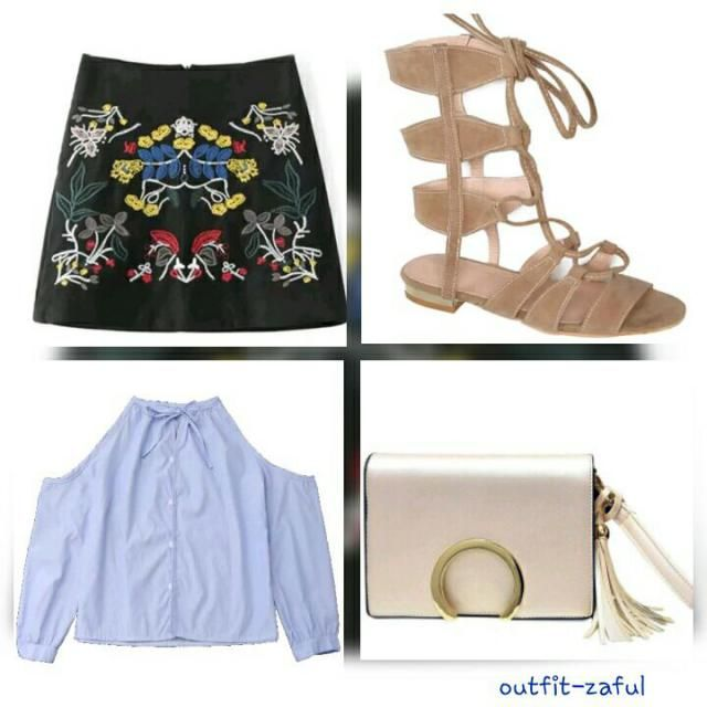 Hi everybody what do you think about this outfit top or flop ? don't forget to comment like and follow i'll do the same…