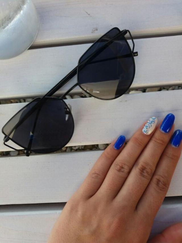 New sunglasses from Zaful