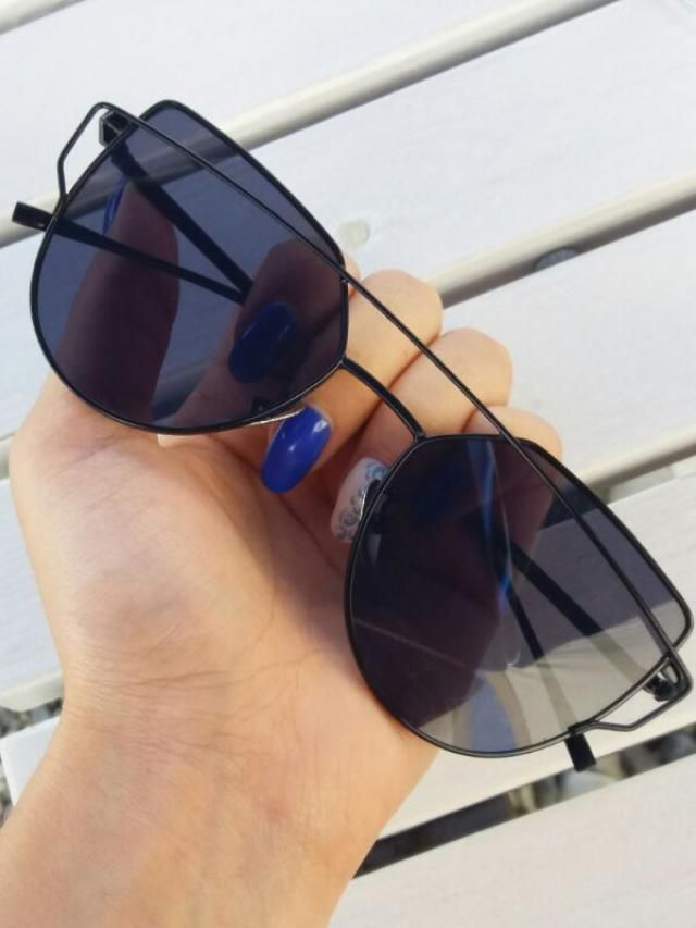 Zaful sunnies