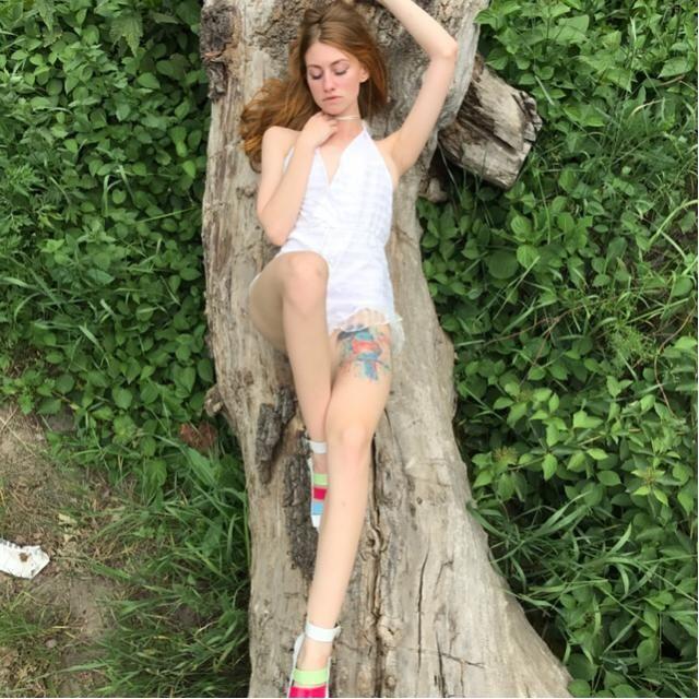Ann Umbird Nude Photos 54