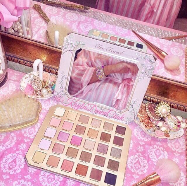 This Too Faced Palette!