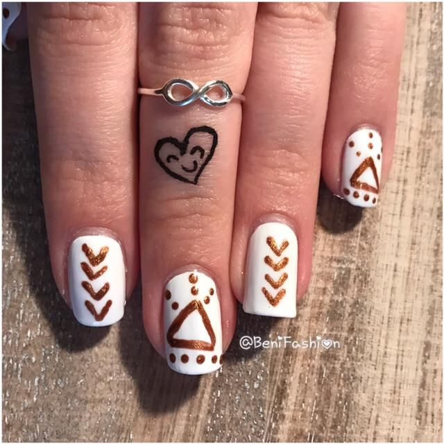 Nails Coachella ;P
