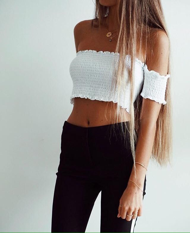 This top is cute, like or comment if you agree