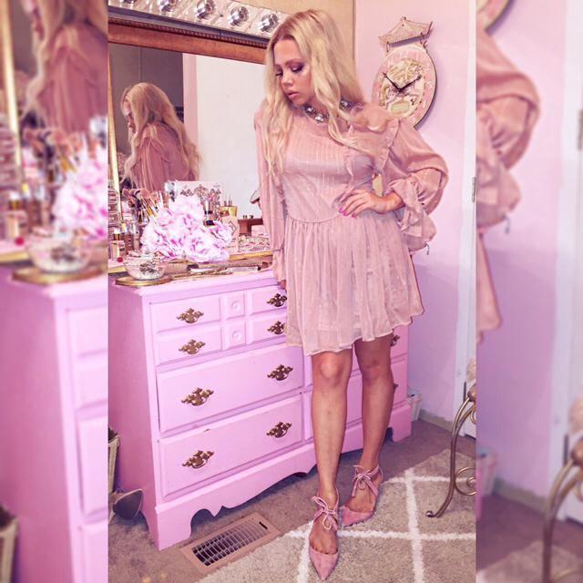 Love this Zaful Dress!