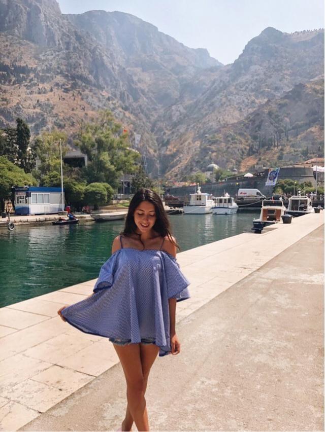 Days in Kotor, Montenegro! Amazing holidays on my profile!