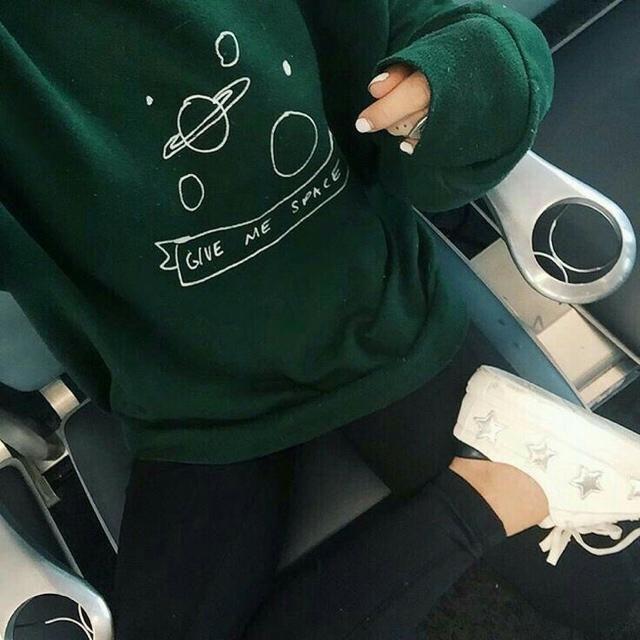 Do you like green color?