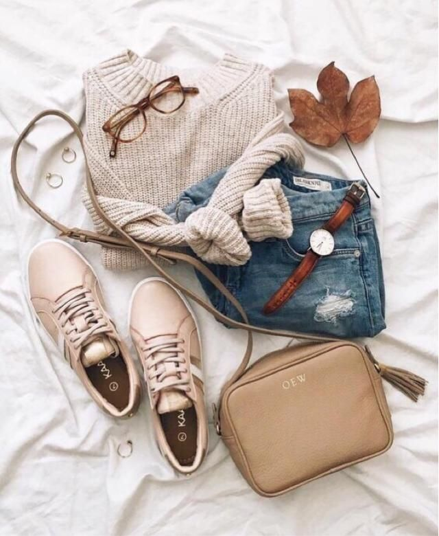 Fall must haves!!