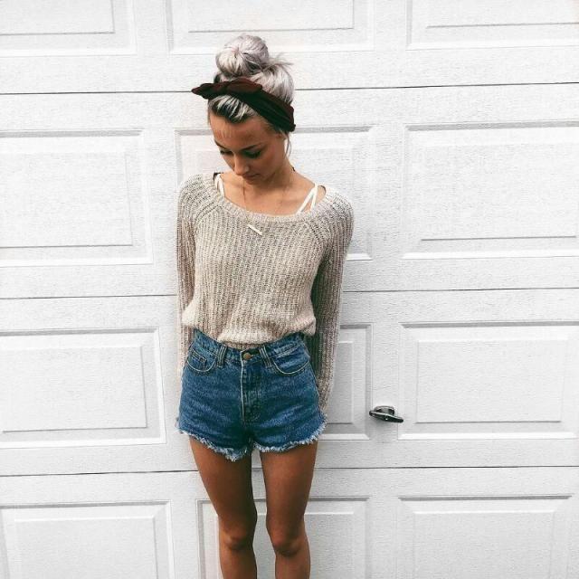 linda brusinha fashion