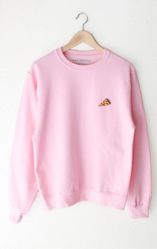 i love this really cute pink sweater it is so so awesome