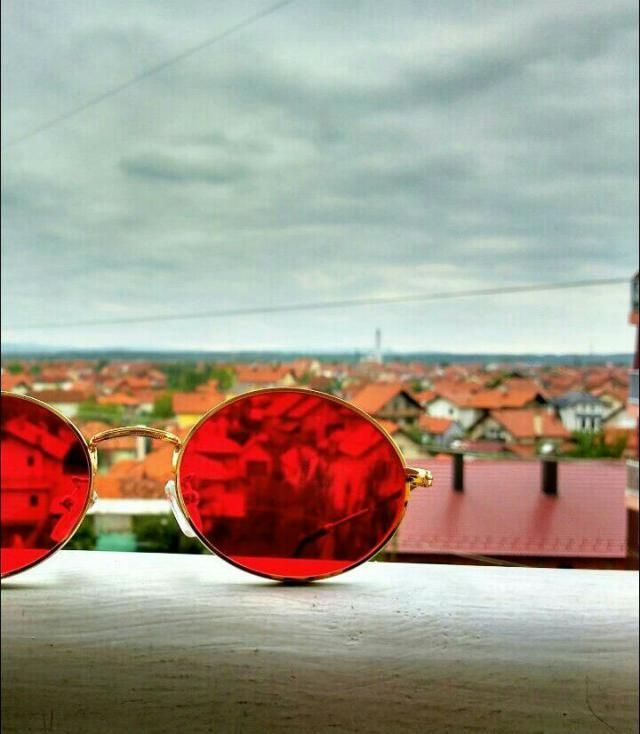 sunglasses I ordered from