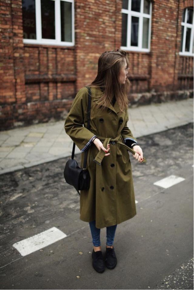 Do you wear coat this autumn?