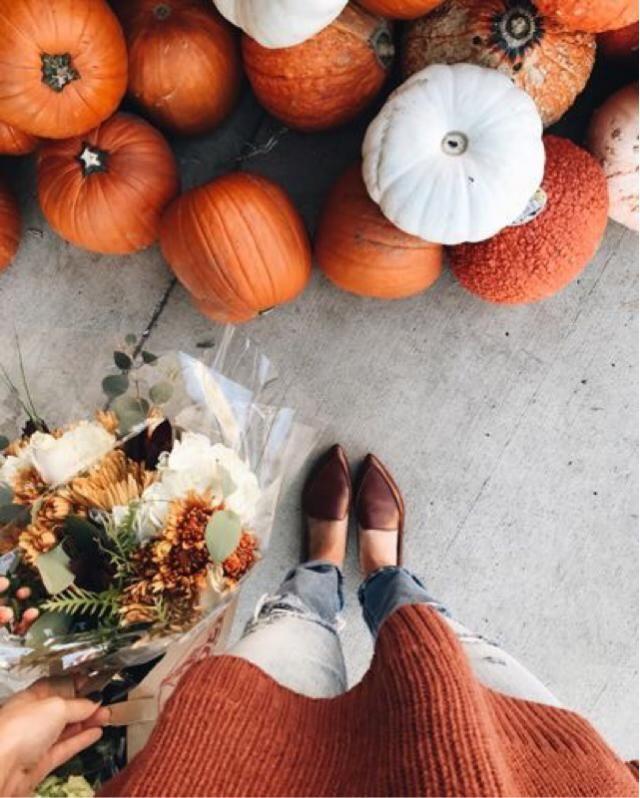 Do you love autumn?
