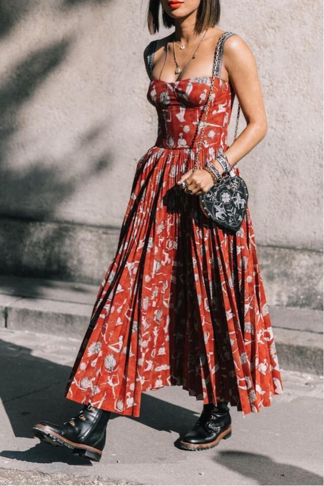 Who loves maxi dresses?