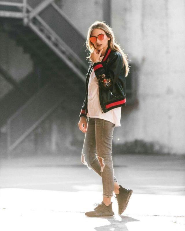 girl boss model