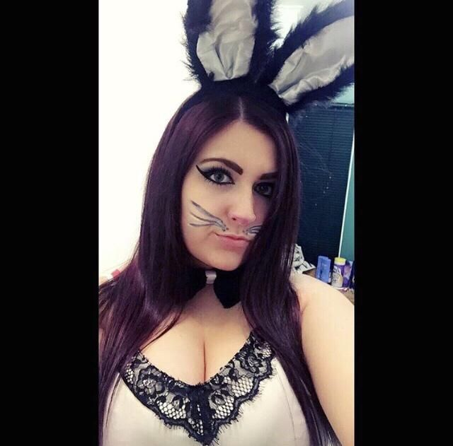 somebunny loves you but it's not this bunny ;)