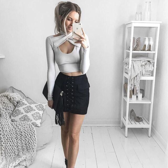 If you are looking for a confortable and beautiful skirt, this skirt it's a perfection! You can use it too for a Hallow…