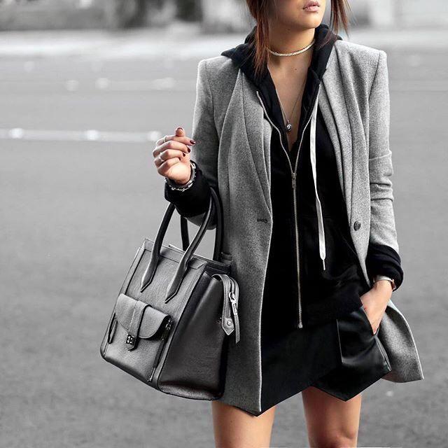 My blazer ❤️