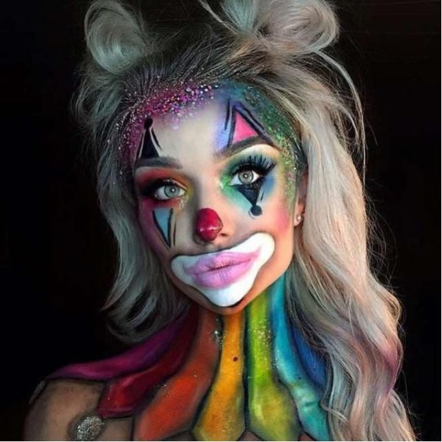 Halloween face makeup should not necessarily be scary. Actually, it can be fantastically cute, as well. Considering you…