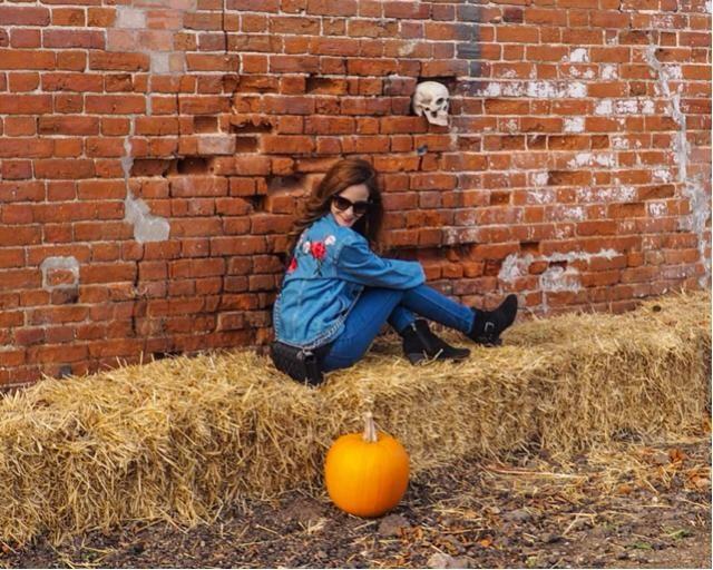 Have you got your pumpkin yet? ❤️ Instagram @travelera.es