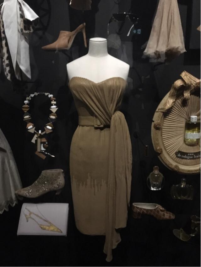 Dior expo