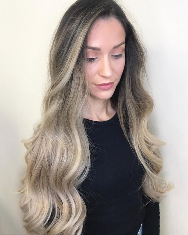 New Hair!