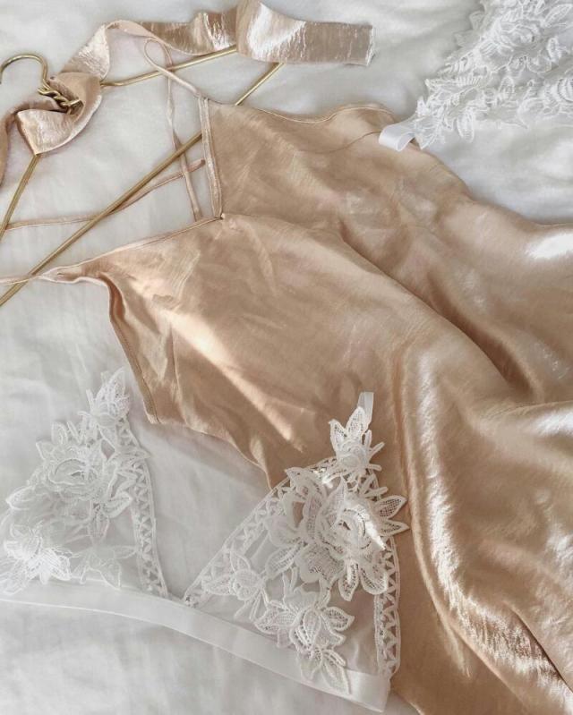 Elegant necklace. Do you like it?