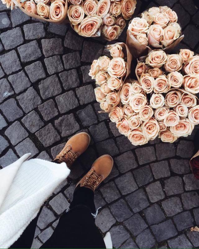 Do you like roses, yas or nah?