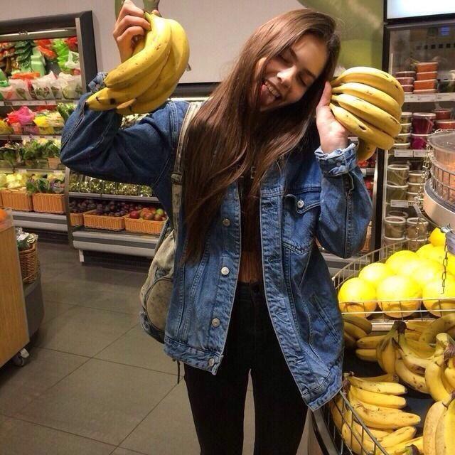 Banana anyone, yas or nah?