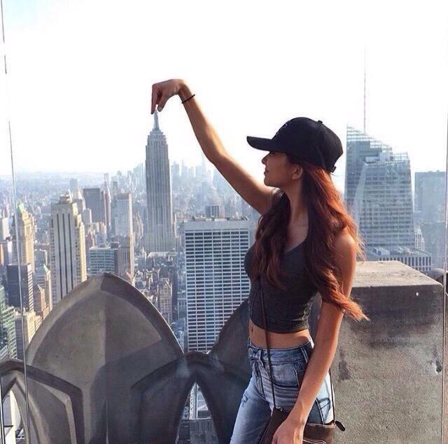I love NYC, yas or nah?