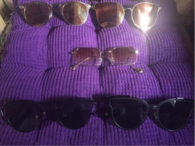 ....protect your eyes from the sun with these beauties from