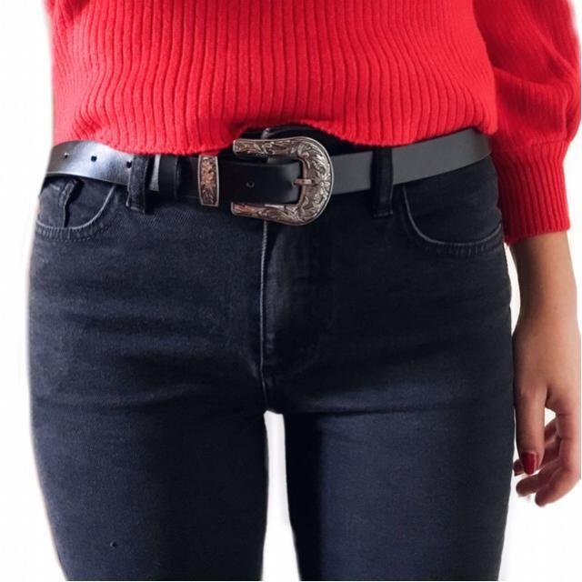 My favorite belt